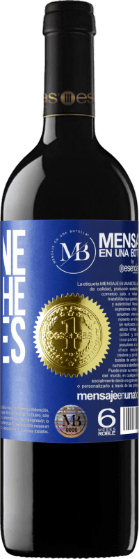 «The one with the berries» RED Edition Crianza 6 Months