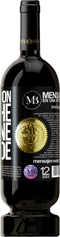 «Walking on the Wine Side®» Édition Premium MBS® Reserva