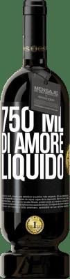 29,95 € Spedizione Gratuita   Vino rosso Edizione Premium MBS® Reserva 750 ml di amore liquido Etichetta Nera. Etichetta personalizzabile Reserva 12 Mesi Raccogliere 2013 Tempranillo