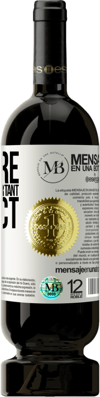 «You are your most important project» Premium Edition MBS® Reserva