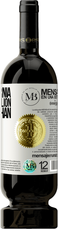 «I leave Narnia. I'd rather a lion rule me than a thief» Premium Edition MBS® Reserva
