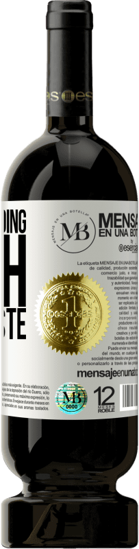 «For demanding with good taste» Premium Edition MBS® Reserva
