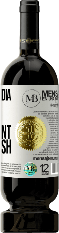 «Social media is an ingredient, not a dish» Premium Edition MBS® Reserva