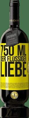 29,95 € Kostenloser Versand   Rotwein Premium Edition MBS® Reserva 750 ml der flüssigen Liebe Gelbes Etikett. Anpassbares Etikett Reserva 12 Monate Ernte 2013 Tempranillo