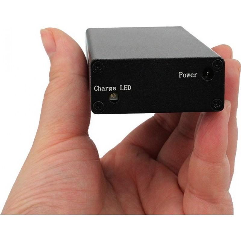48,95 € Бесплатная доставка | Блокаторы мобильных телефонов Ручной многофункциональный блокиратор сигналов Handheld