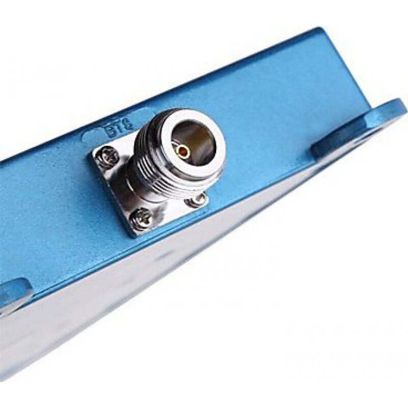 Amplificateurs de Signal Amplificateur de signal de téléphone mobile. Kit amplificateur et antenne CDMA
