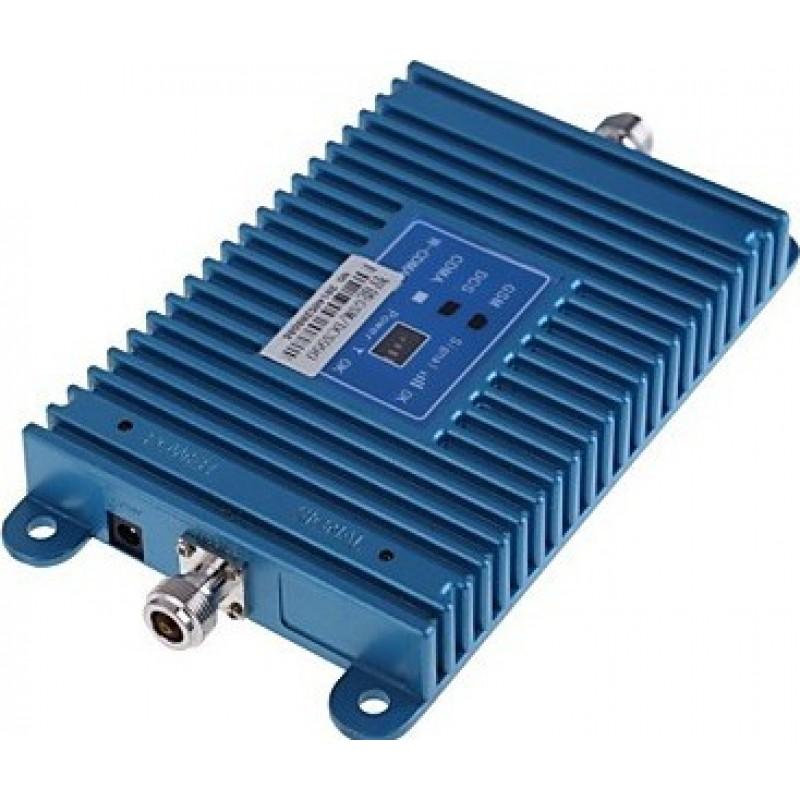 Усилители Двухдиапазонный усилитель сигнала мобильного телефона GSM