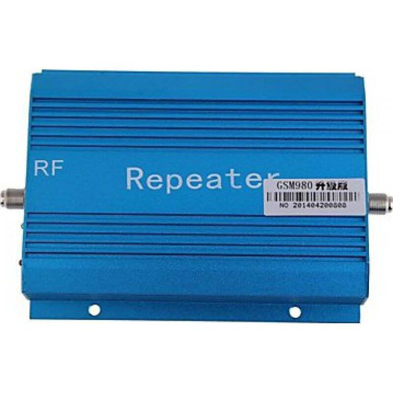 85,95 € Envoi gratuit | Amplificateurs de Signal Amplificateur de signal de téléphone mobile. Kit amplificateur et antenne GSM