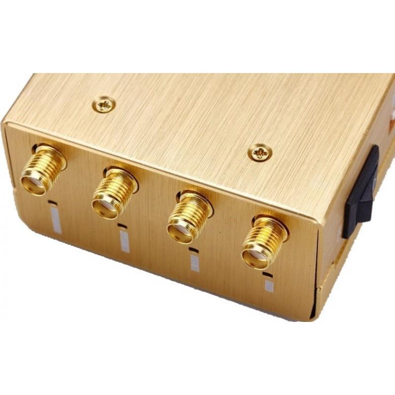 109,95 € Free Shipping | GPS Jammers Portable signal blocker Portable