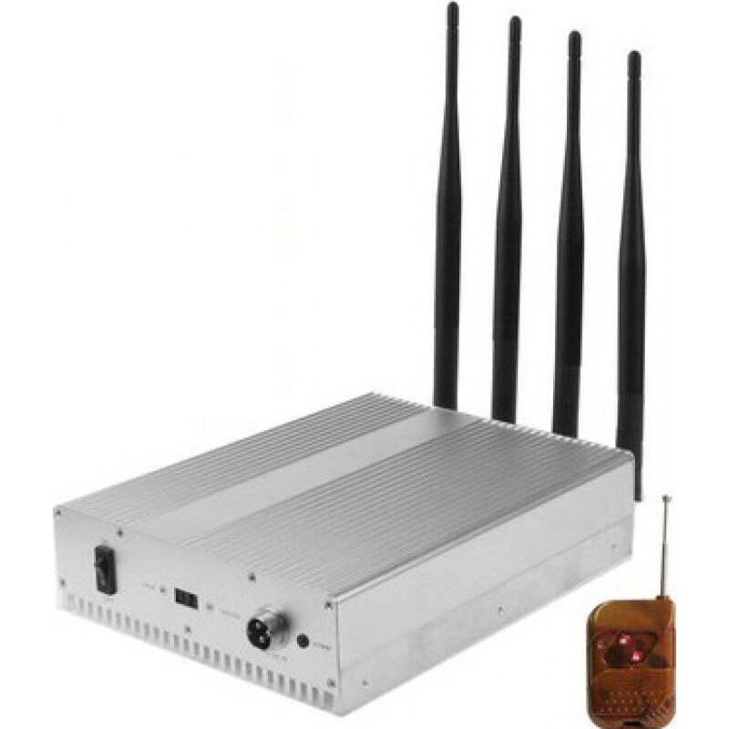 Блокаторы мобильных телефонов Блокировщик сигнала 40m