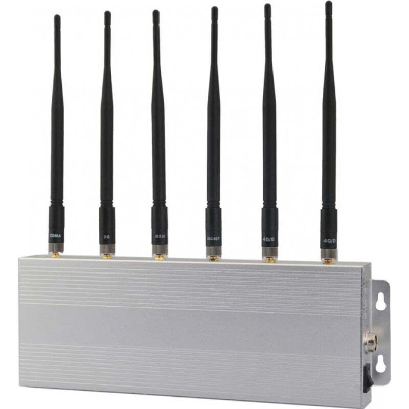 129,95 € Envoi gratuit | Bloqueurs de Téléphones Mobiles Bloqueur de signal GSM 30m