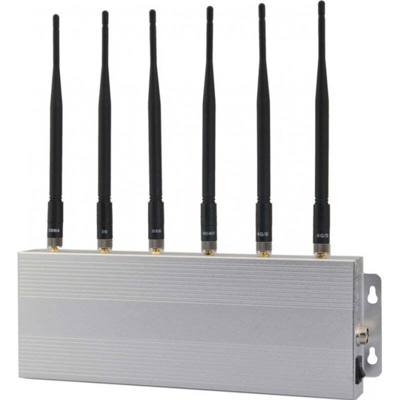 129,95 € Free Shipping   Cell Phone Jammers Signal blocker GSM 30m