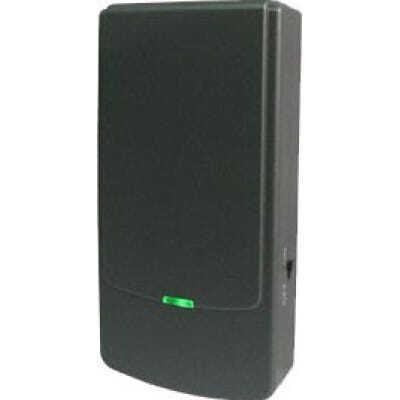 73,95 € Бесплатная доставка | Блокировщики WiFi Портативный беспроводной блокиратор сигналов Portable 10m