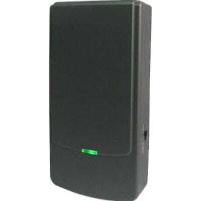 73,95 € Free Shipping | WiFi Jammers Portable wireless signal blocker Portable 10m