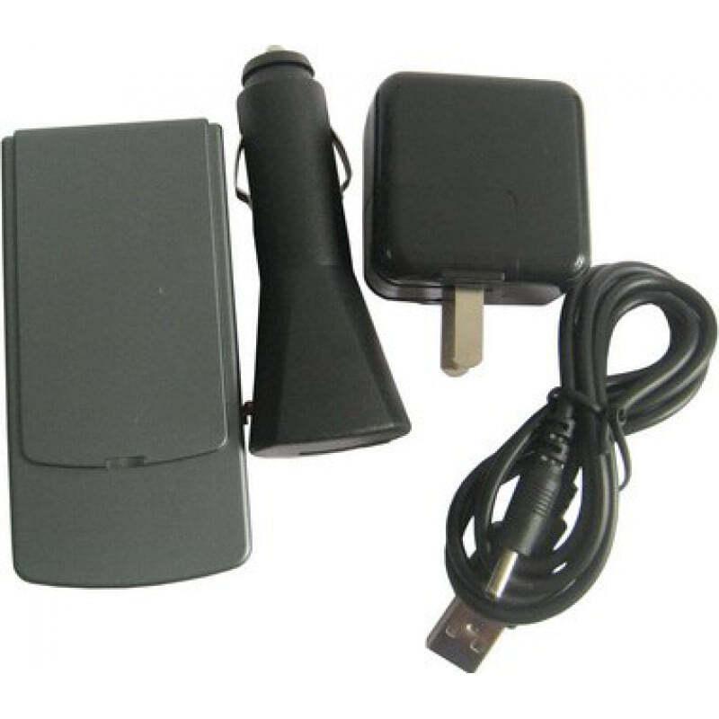 73,95 € Envoi gratuit | Bloqueurs de WiFi Bloqueur de signal sans fil portable Portable 10m