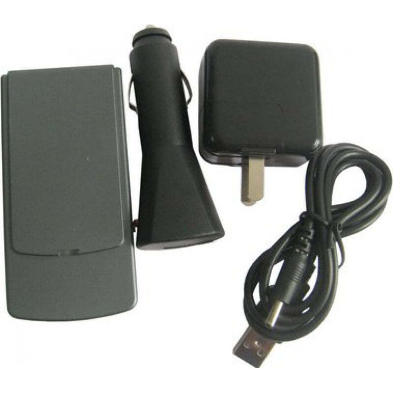 73,95 € Free Shipping   WiFi Jammers Portable wireless signal blocker Portable 10m