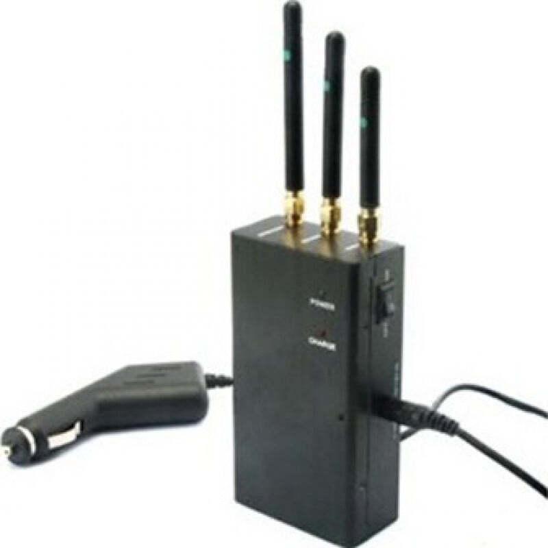 Handy-Störsender Hochwertiger Signalblocker