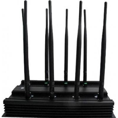 Блокаторы мобильных телефонов Мощный блокиратор всех частот 3G