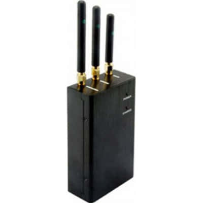 WiFi Jammers Portable wireless signal blocker Portable