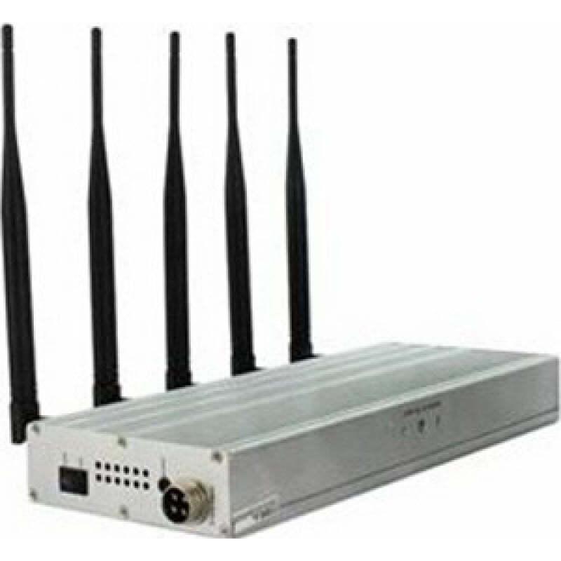 Аудио/Голосовые блокираторы Блокатор звукового сигнала UHF