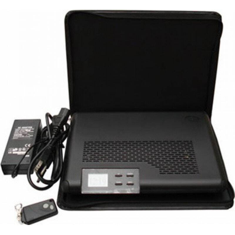 Audio-Voice-Störsender Signalblocker für Audiorecorder 8m
