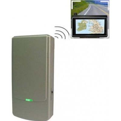 73,95 € Бесплатная доставка | Блокираторы GPS Мини портативный блокатор сигналов Portable