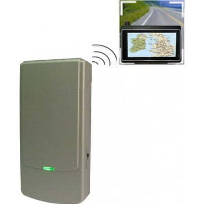73,95 € Free Shipping | GPS Jammers Mini portable signal blocker Portable