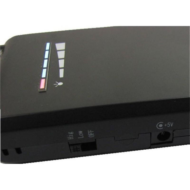 Cell Phone Jammers Mini portable signal blocker Portable