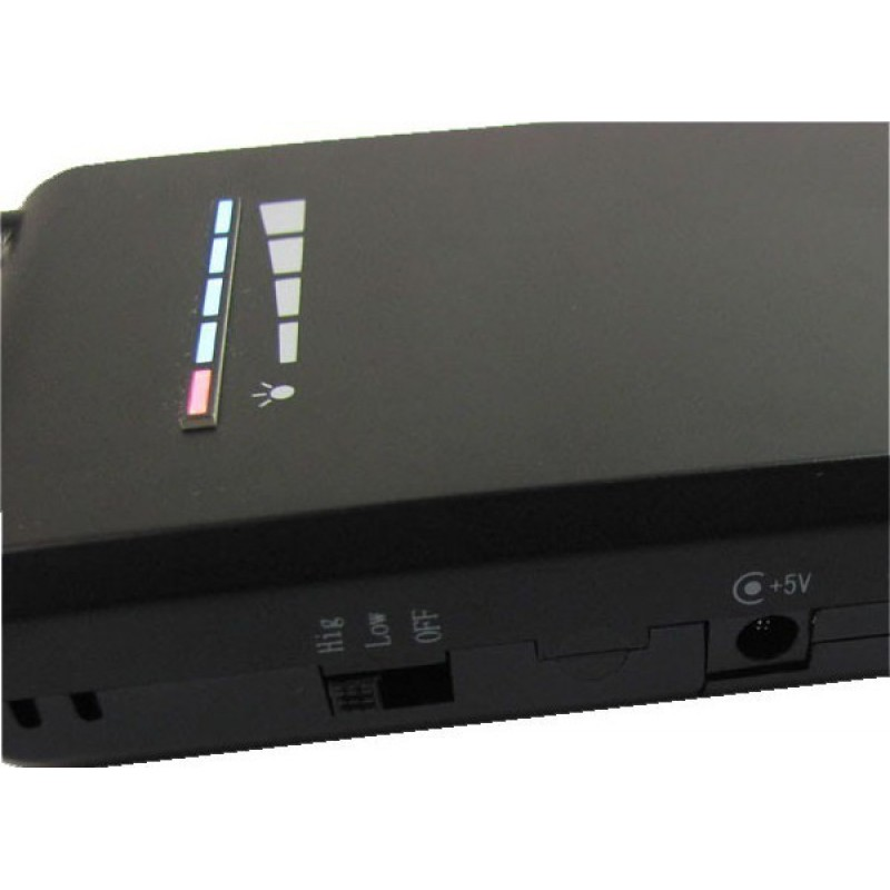 Handy-Störsender Mini tragbarer Signalblocker Portable
