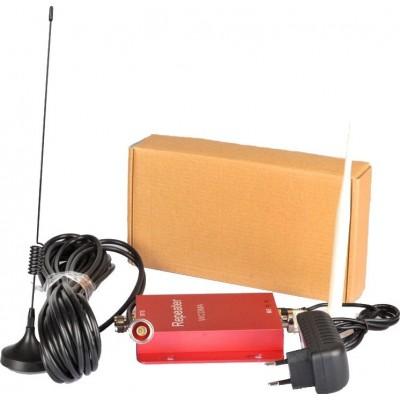 Amplificateur de signal de téléphone cellulaire