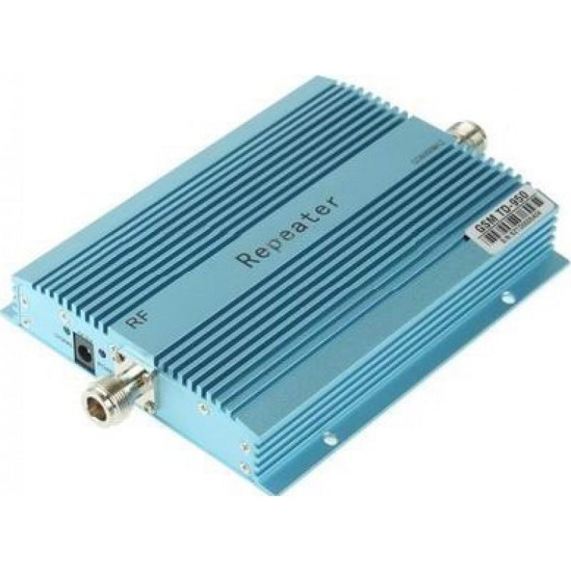 102,95 € Envío gratis   Amplificadores de Señal Amplificador de señal de teléfono móvil GSM