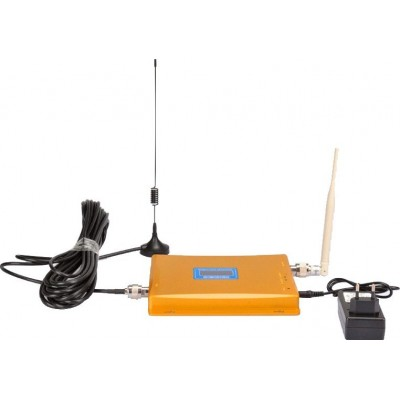 92,95 € Spedizione Gratuita | Amplificatori Ripetitore del segnale del telefono cellulare GSM