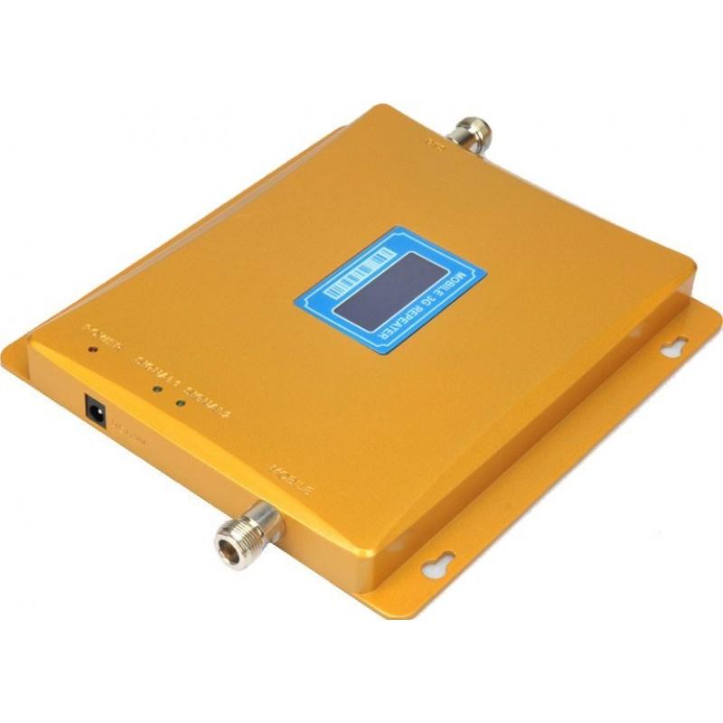 92,95 € Envoi gratuit | Amplificateurs de Signal Amplificateur de signal de téléphone cellulaire GSM