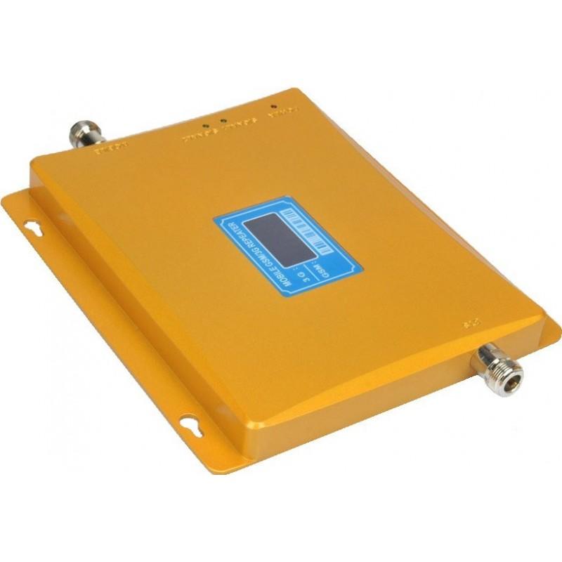 115,95 € Kostenloser Versand | Signalverstärker Hochleistungs-Dualband-Signalverstärker GSM