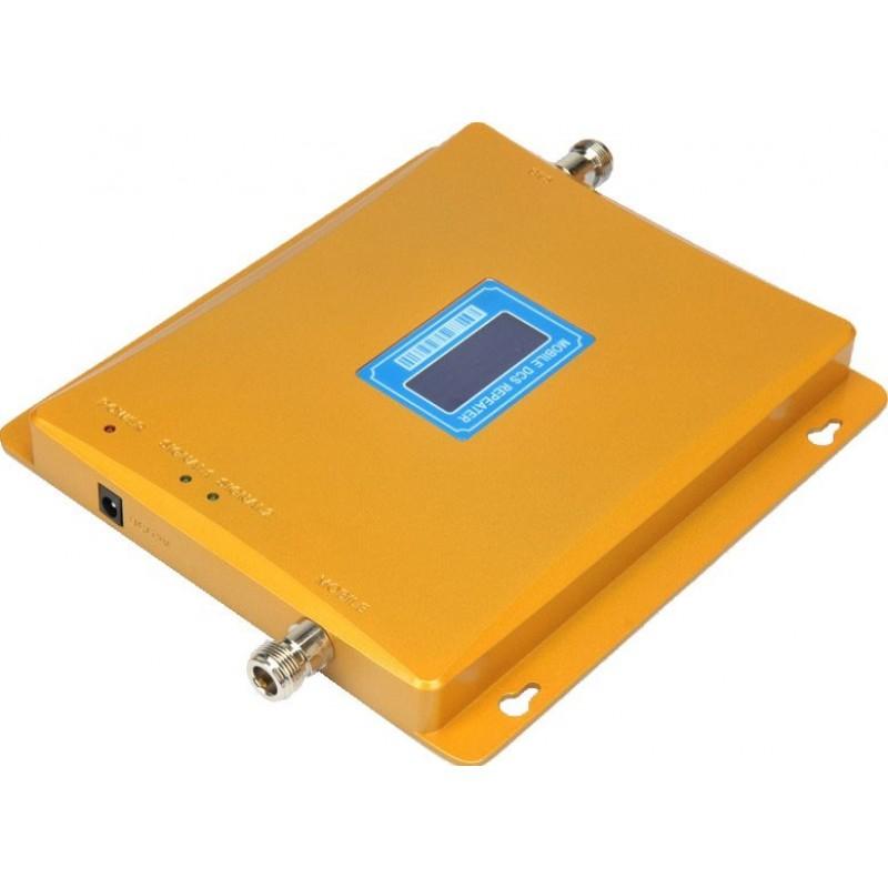 115,95 € Envoi gratuit | Amplificateurs de Signal Amplificateur de signal de téléphone cellulaire DCS