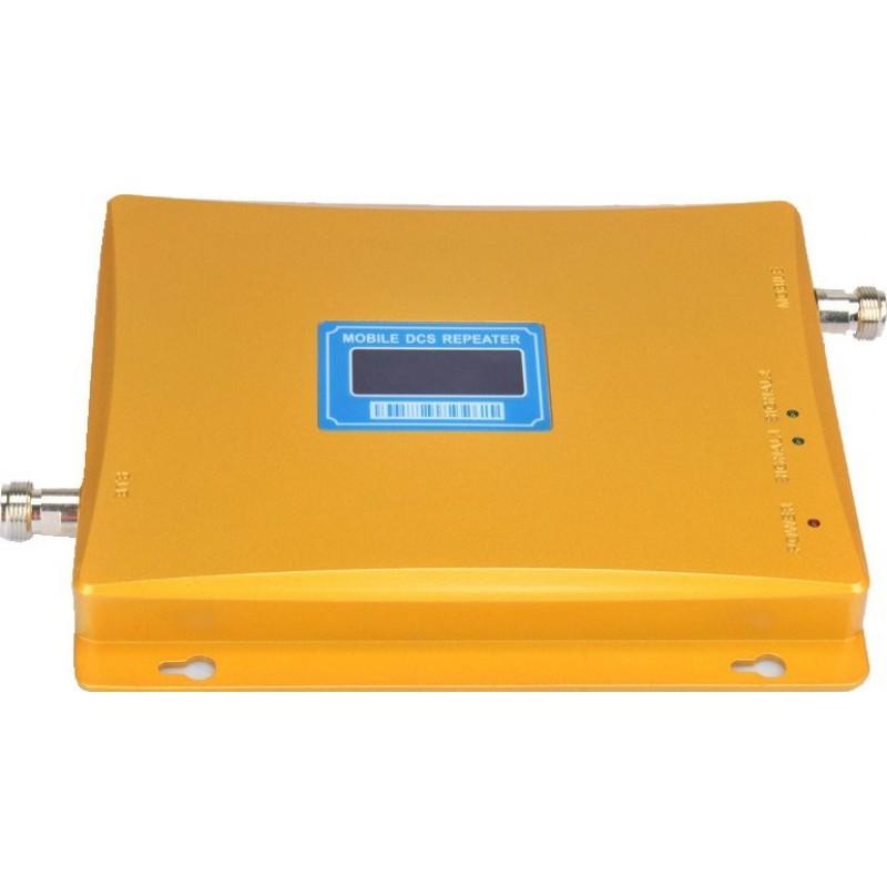 115,95 € Бесплатная доставка | Усилители Усилитель сигнала сотового телефона DCS