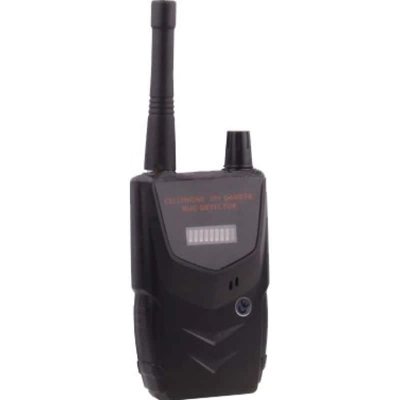 109,95 € Envío gratis | Detectores de Señal Detector de señal inalámbrico