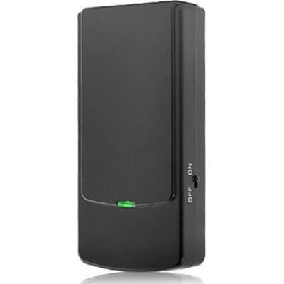 73,95 € Envoi gratuit | Bloqueurs de Téléphones Mobiles Mini bloqueur de signal sans fil GSM
