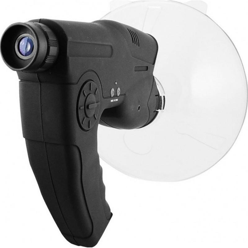 49,95 € Kostenloser Versand | Signalmelder Bionisches Ohr. 100 Meter Reichweite. Qualitätskopfhörer