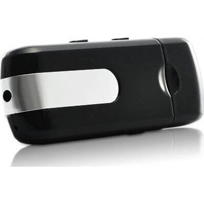 29,95 € Free Shipping | USB Drive Hidden Cameras USB shaped spy camera. Motion detection. 30 FPS 8 Gb 1600x1200