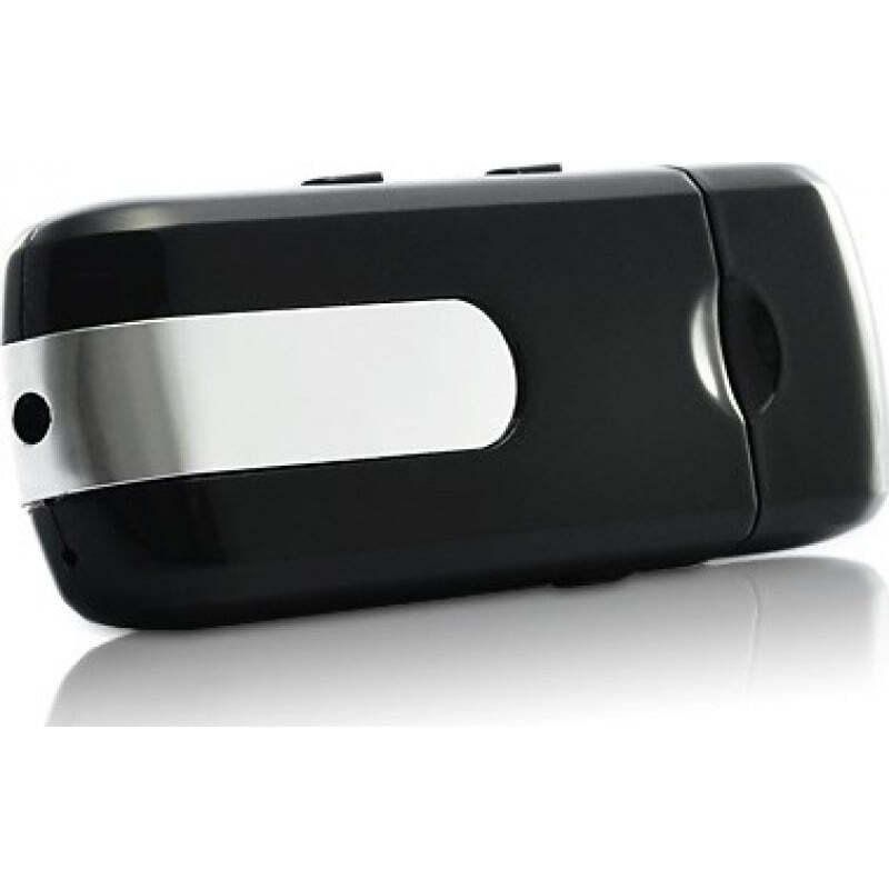29,95 € Envoi gratuit | Clé USB Espion Caméra espion en forme d'USB. Détection de mouvement. 30 FPS 8 Gb 1600x1200