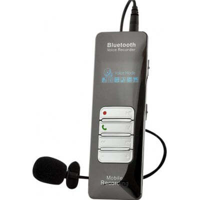Mobile phone sound voice recorder. Color display. Bluetooth 8 Gb