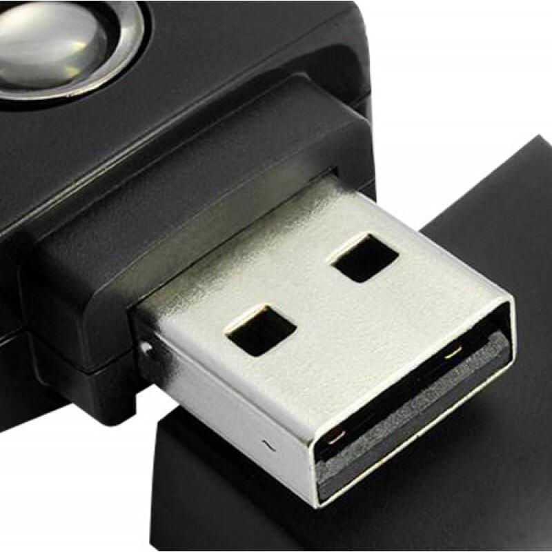 39,95 € Envoi gratuit | Clé USB Espion Caméra espion USB. Détection de mouvement. Enregistreur vidéo numérique (DVR). Caméra de surveillance espion 8 Gb