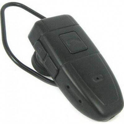 47,95 € 免费送货 | 其他隐藏的相机 间谍蓝牙耳塞。隐藏的相机耳机。数字录像机(DVR)。监控小工具 8 Gb