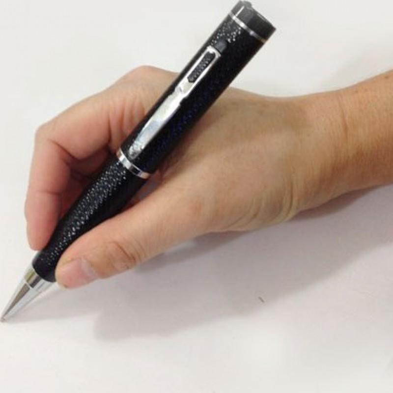 Pen Hidden Cameras Digital spy pen. Mini digital video recorder (DVR). Hidden camera. Audio/Video recorder. Motion detection. 5.0MP 1080P Full HD