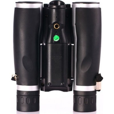 Hidden Spy Gadgets 12x Telescope binocular. Digital telescope. 2 Inch LCD Screen. Supports both picture and video recording 1080P Full HD