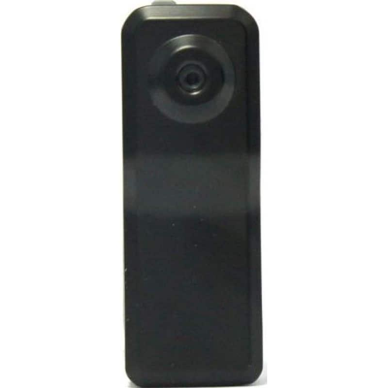 35,95 € Free Shipping | Other Hidden Cameras Multifunctional mini spy camera. Pocket digital video recorder (DVR). Voice activated. Sports helmet bike camera 720P HD