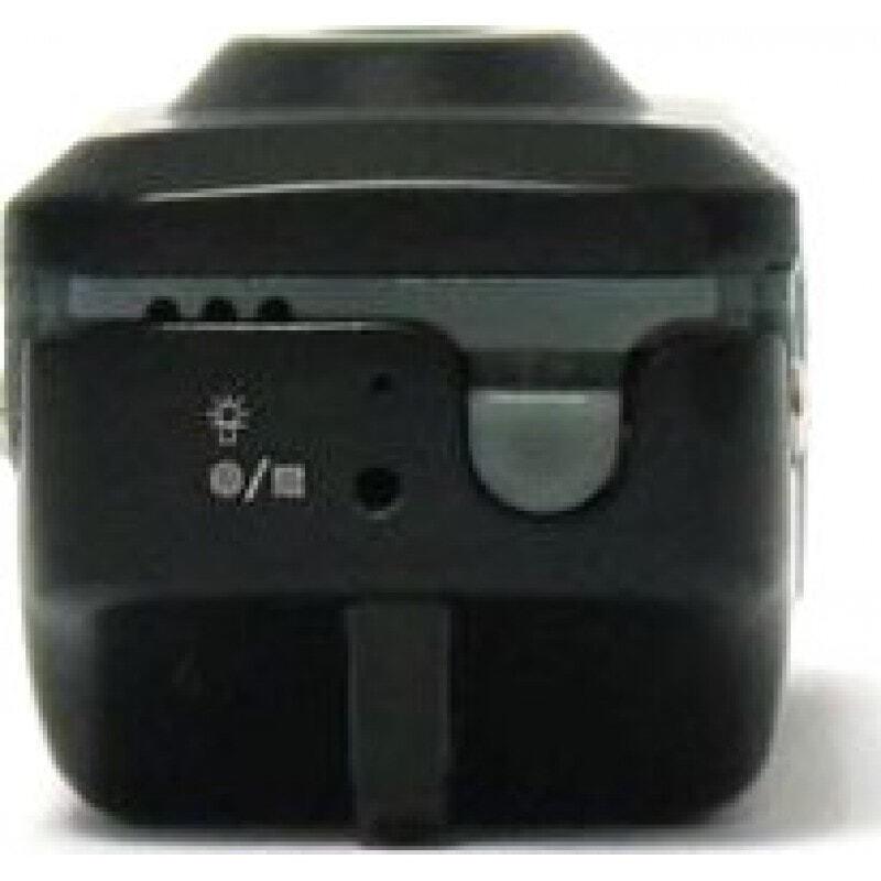 35,95 € Envoi gratuit   Autres Caméras Espion Mini caméra espion multifonctionnelle. Enregistreur vidéo numérique de poche (DVR). Activé par la voix. Caméra de vélo de casque 720P HD