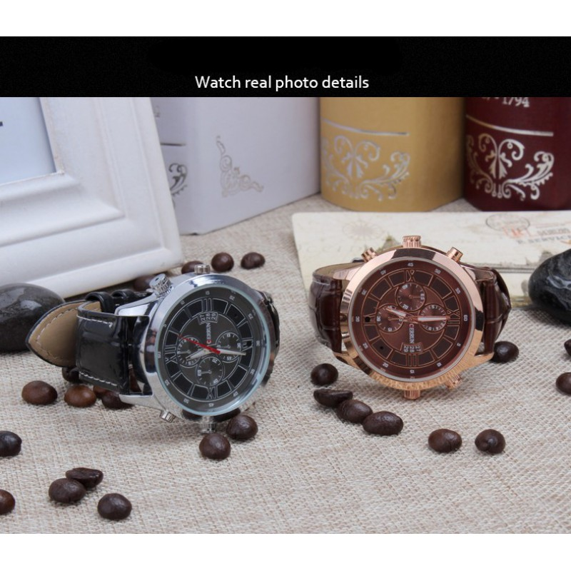 Armbanduhren mit versteckten Kameras Spion Kamera zu sehen. Versteckte Überwachungskamera. Audio- / Videorecorder. Mini Digital Video Recorder (DVR). Silber / Golden 8 Gb 480P HD