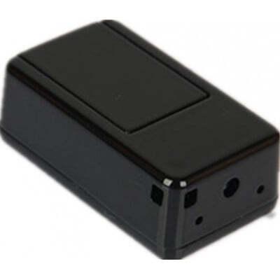 36,95 € Envio grátis | Detectores de Sinal Detector de câmera escondida. Detector de áudio espião. Audição remota em tempo real. Detector de rastreador de sinal